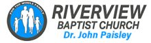 Riverview Baptist Church Logo