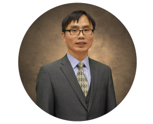 Pastor Choy