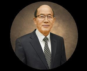 Pastor Kim