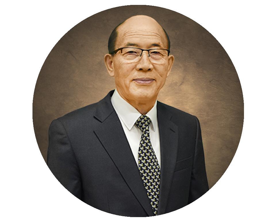 Pastor Sang Kim